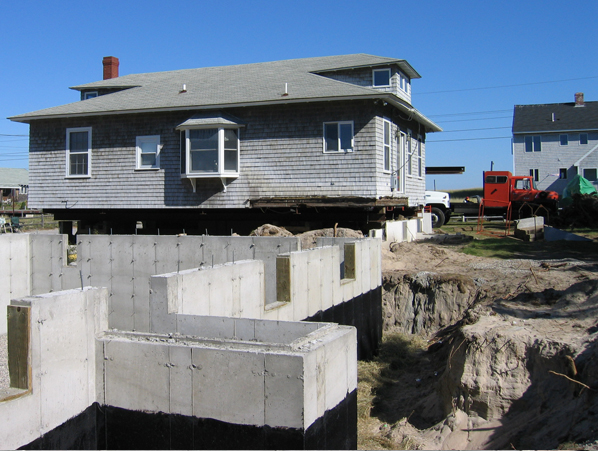 Chase building movers maine new hampshire home for Building a house in maine